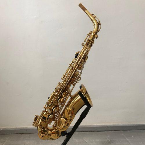Andreas Eastman EAS253 altszaxofon használt