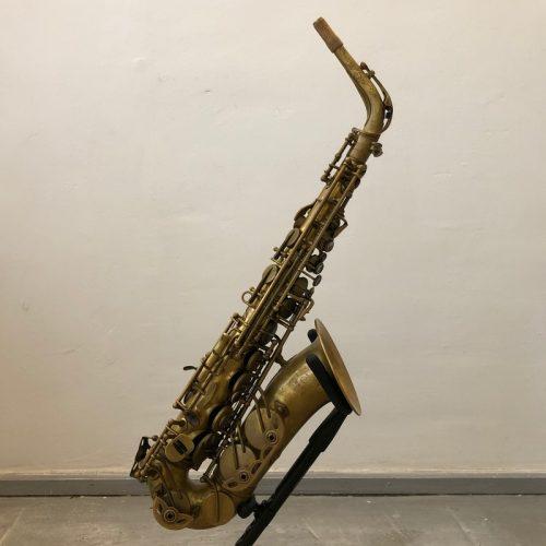 Andreas Eastman 52nd Street EAS652RL altszaxofon használt