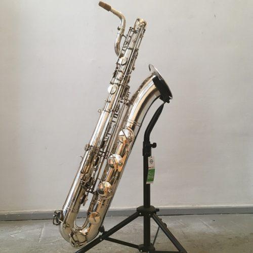 Weltklang baritonszaxofon használt