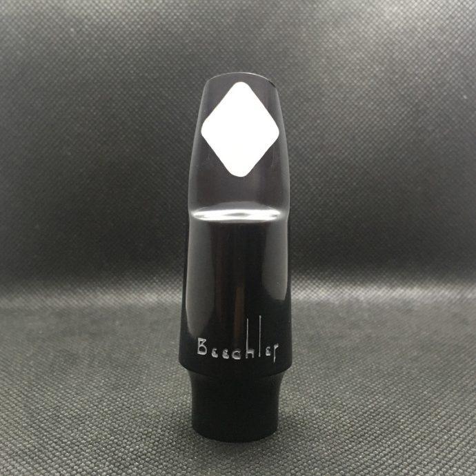 Beechler Diamond M5S altszaxofon fúvóka használt