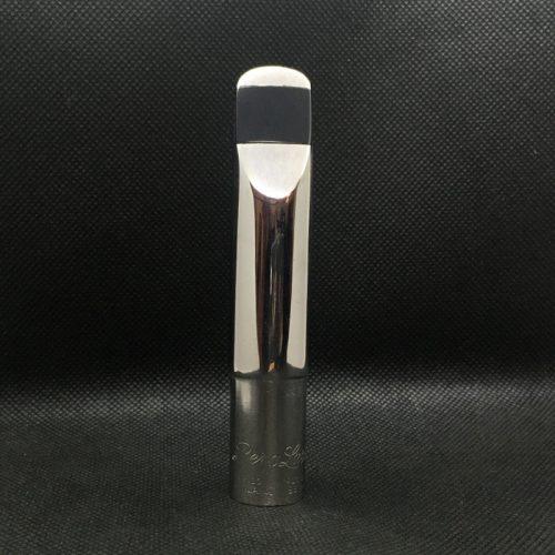 Berg Larsen tenorszaxofon fúvóka 100/2 SMS fém használt
