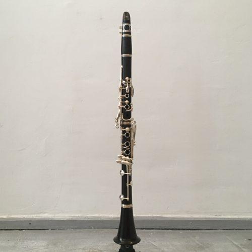 F.Arthur Uebel Advantage B-888 Bb-klarinét használt
